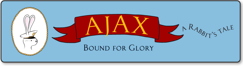 Ajax Bound for Glory